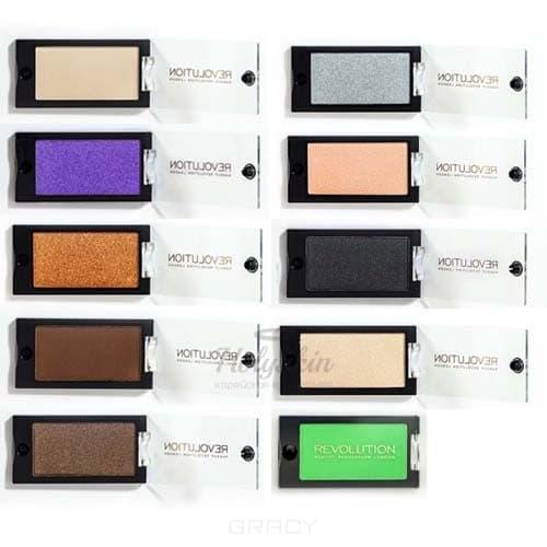 Тени для век Mono Eyeshadow, 2.3 гр (2 оттенка) все цены