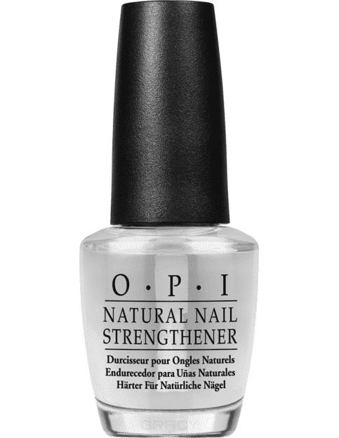 все цены на OPI, Средство для укрепления натуральных ногтей Natural Nail Strengthener, 15 мл онлайн
