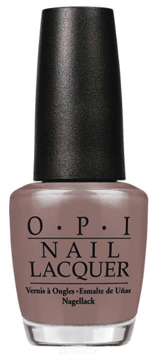 OPI, Лак для ногтей Classic, 15 мл (156 цветов) Berlin There Done That opi лак для ногтей nail lacquer nutcracker 2018 15 мл 15 цветов toying with trouble