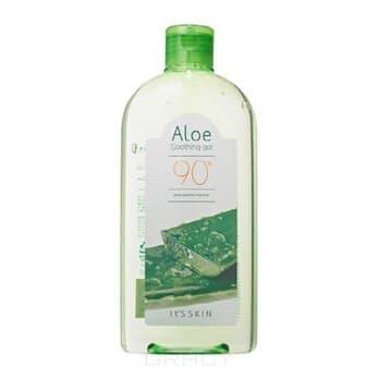 It's Skin, Aloe 90% Soothing Gel Освежающий гель