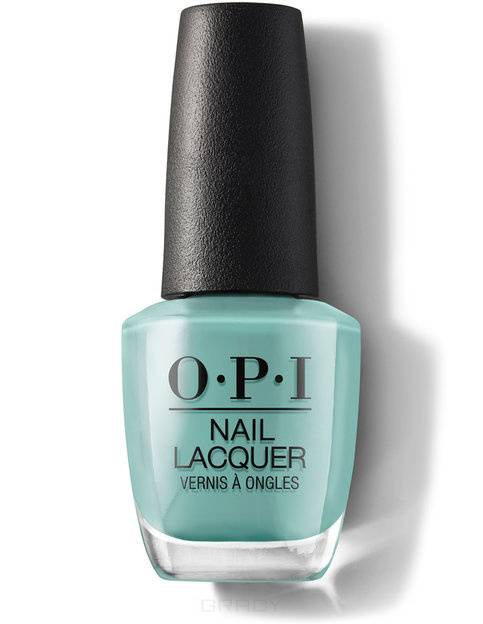 Купить OPI, Лак для ногтей Nail Lacquer, 15 мл (233 цвета) Closer Than You Might Bel?m / Lisbon
