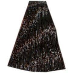 Hair Company, Hair Light Natural Crema Colorante Стойкая крем-краска, 100 мл (98 оттенков) 4.4 каштановый медныйGreenism - эко-серия для ухода<br><br>