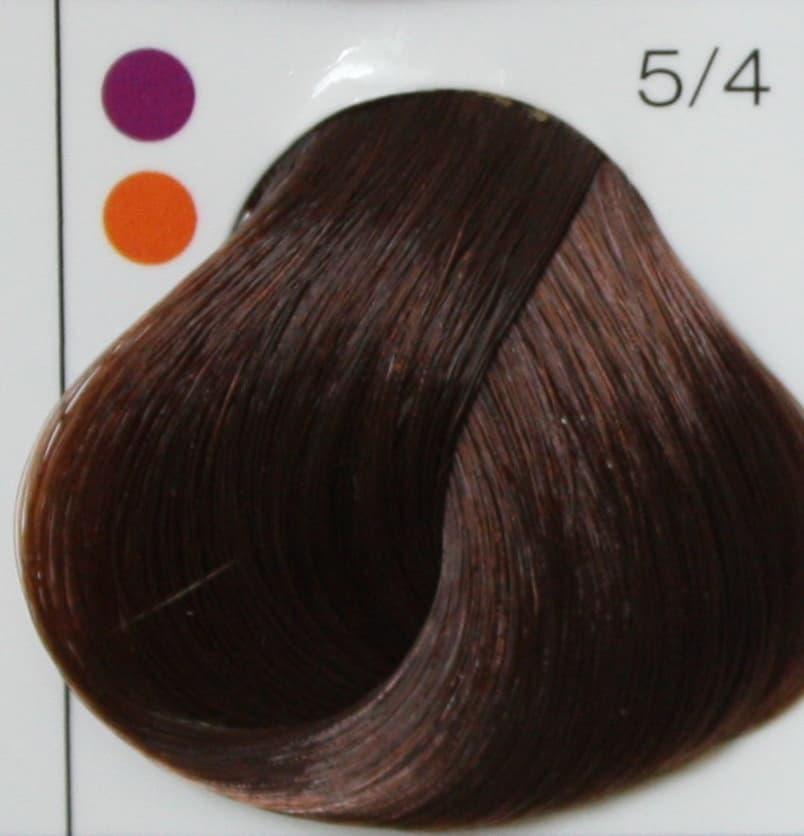 Londa, Интенсивное тонирование Лонда краска тоник для волос (палитра 48 цветов), 60 мл LONDACOLOR интенсивное тонирование 5/4 светлый шатен медный, 60 мл londa интенсивное тонирование 48 оттенков 60 мл londacolor интенсивное тонирование 5 4 светлый шатен медный 60 мл 60 мл page 5