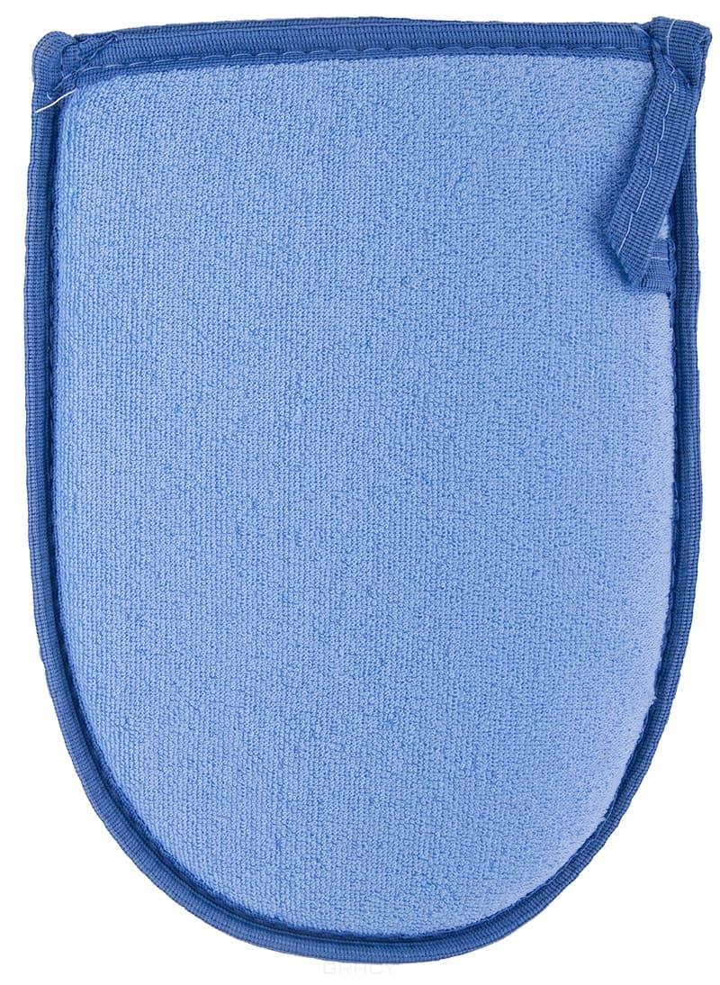 Vival, Мочалка для тела МРМ2216 рукавица мужская массажная фото