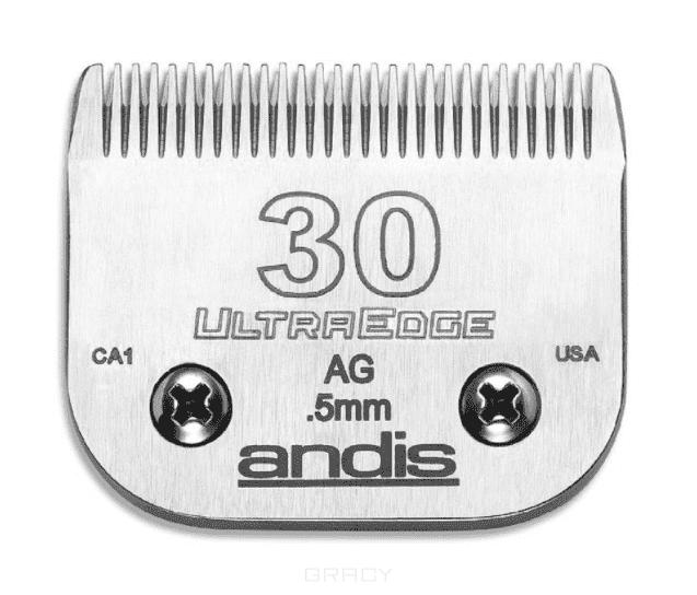 Andis, Нож для машинок для стрижки животных 0,5 мм, 64075 машинка для стрижки животных andis racd сталь