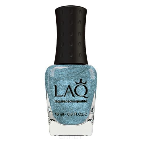 LAQ, Лак для ногтей Голограмма Hologram, 15 мл (6 оттенков) 10158 Hologram Голограмма