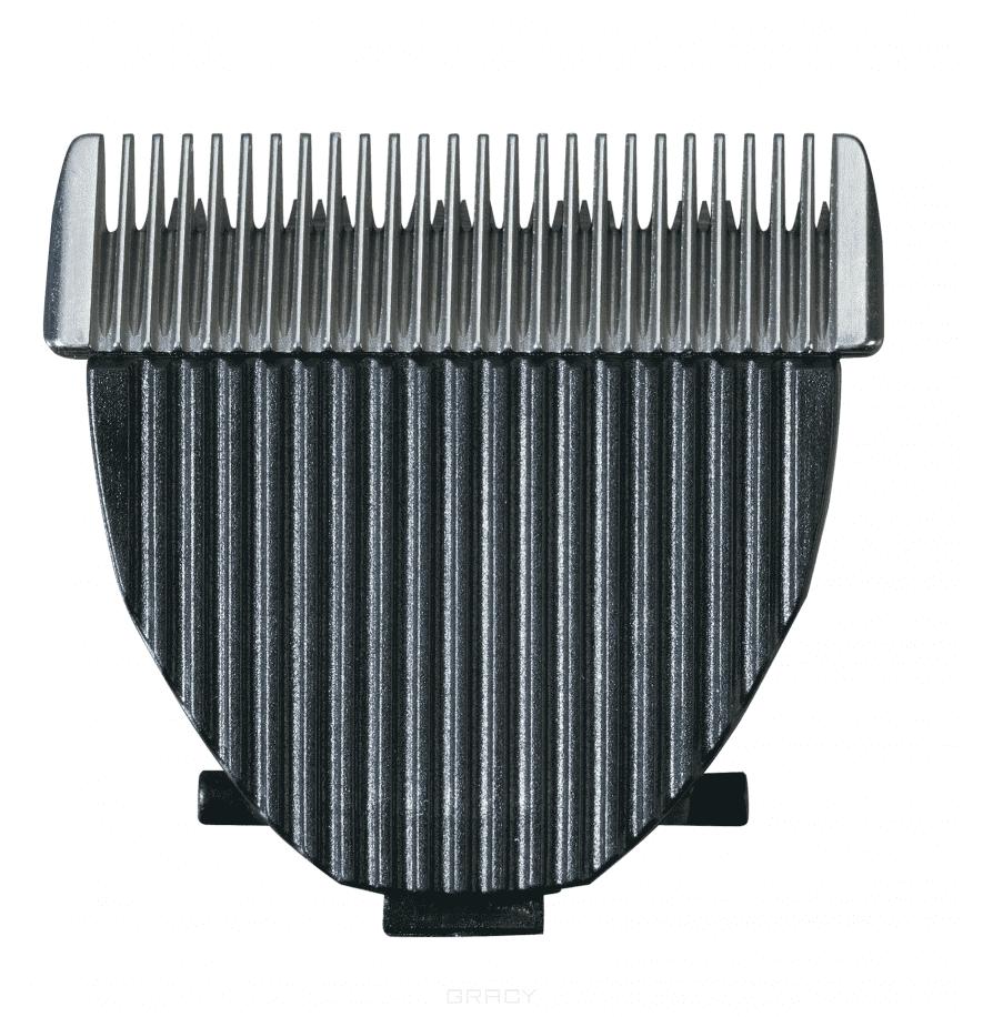 Нож FX672ME к машинке FX672 (45 мм)Профессиональный нож к машинке FX672 (45 мм) BaByliss PRO (FX672ME). Для FX672E, ширина 45 мм, высота среза 1,3-2,8 мм.<br>