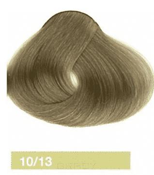 Lakme, Перманентная крем-краска Collage, 60 мл (99 оттенков) 10/13 Очень светлый блондин бежевый