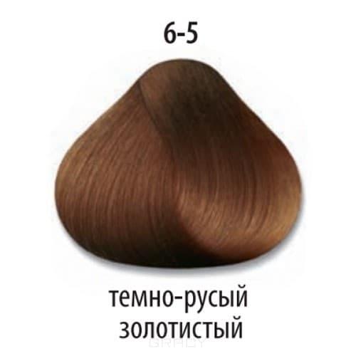 Constant Delight, Краска для волос Констант Делайт Trionfo, 60 мл (74 оттенка) 6-5 Темный русый золотистый крем краска кастинг палитра цветов
