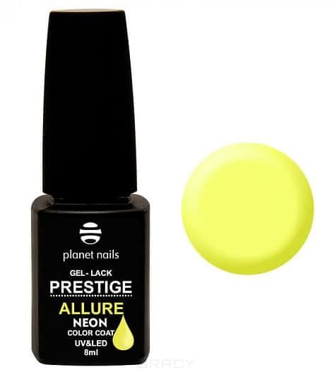 Купить Planet Nails, Гель-лак PRESTIGE ALLURE Neon Collection, 8 мл Neon Collection - 684
