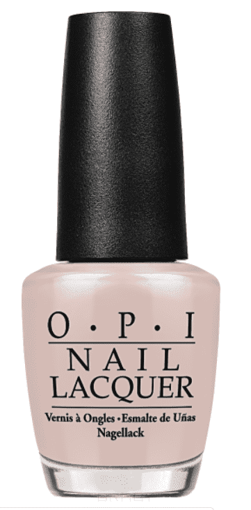 Купить OPI, Лак для ногтей Nail Lacquer, 15 мл (233 цвета) Do You Take Lei Away / Classics