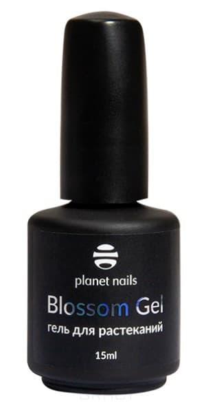 Planet Nails, Гель для растеканий Blossom Gel, 15 мл