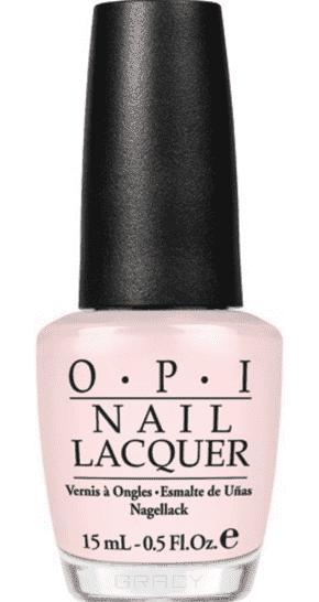 цена на OPI, Лак для ногтей Classic, 15 мл (106 цветов) Step Right Up!