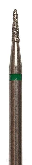 Planet Nails, Алмазная фреза конус 1,4 мм (849.G.014) Планет Нейлс фреза алмазная 805 250 524 016 средняя конус hdfreza