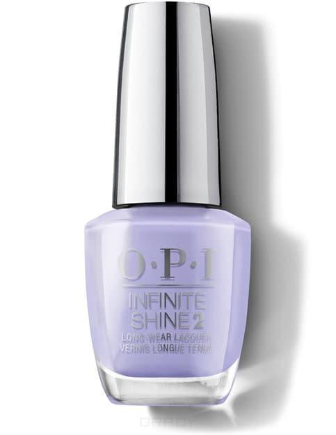 Купить OPI, Лак с преимуществом геля Infinite Shine, 15 мл (208 цветов) You'Re Such A Budapest / Iconic