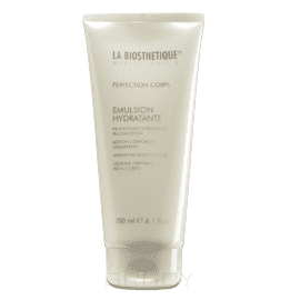 купить La Biosthetique, Увлажняющая эмульсия для тела Perfection Corps Emulsion Hydratante, 200 мл по цене 1417 рублей