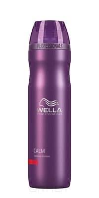 Wella, Шампунь для чувствительной кожи головы, 250 млBalance Line - линия для чувствительной кожи головы<br><br>