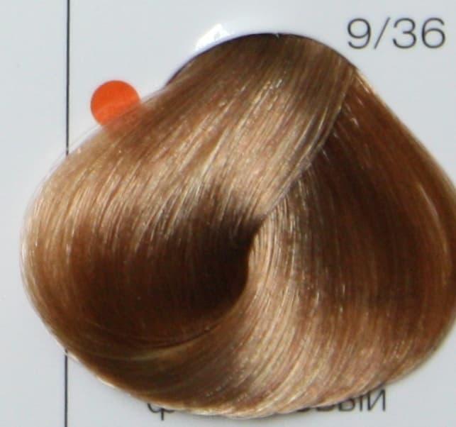 Londa, Интенсивное тонирование (42 оттенка), 60 мл LONDACOLOR интенсивное тонирование 9/36 очень светлый блонд золотисто-фиолетовый,