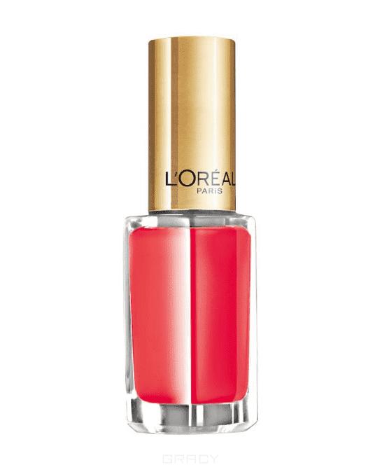 LOreal, Лак для ногтей Color Riche, 5 мл (37 оттенков) 208 Шикарный розовыйЦветные лаки для ногтей<br><br>