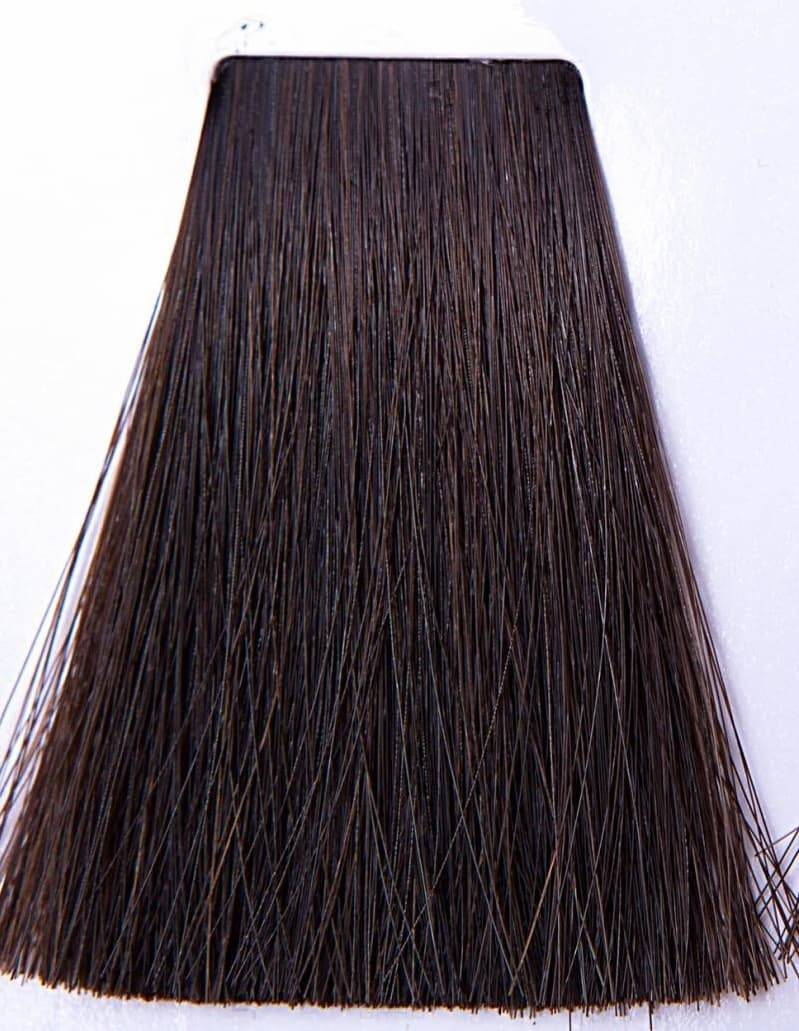 LOreal Professionnel, Краска для волос INOA (Иноа), 60 мл (96 оттенков) 5.0 светлый шатен глубокийОкрашивание<br><br>