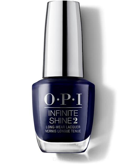 OPI, Лак с преимуществом геля Infinite Shine, 15 мл (243 цвета) Get Ryd-Of-Thym Blues / Classics фото