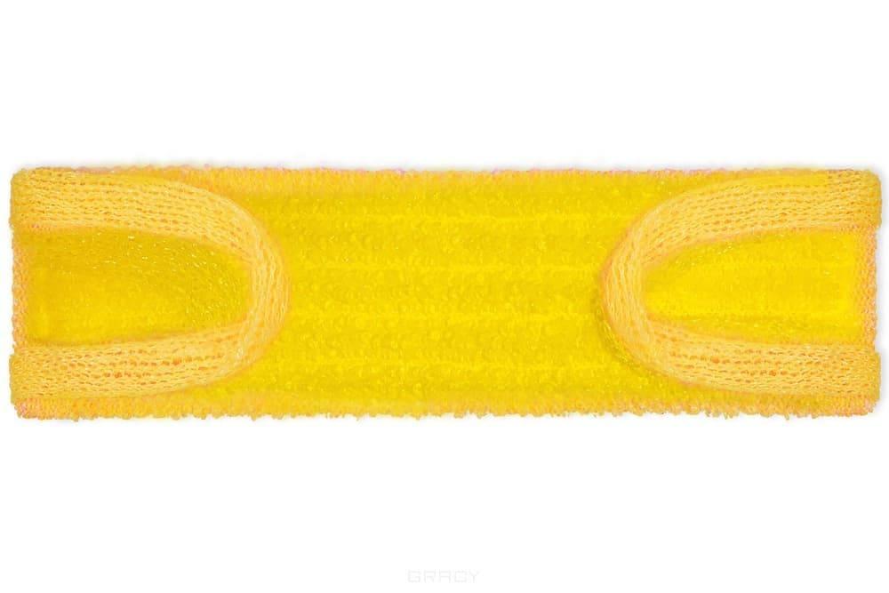 Купить Vival, Мочалка для тела П201 массажная рельефная