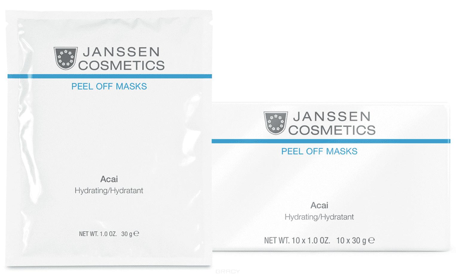 Janssen, Голубая