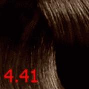 Revlon, Перманентный краситель без аммиака Revlonissimo Color Sublime, 75 мл (51 оттенок) 4.41 коричневый медно-пепельный revlon перманентный краситель без аммиака revlonissimo color sublime 75 мл 51 оттенок 5 светло коричневый