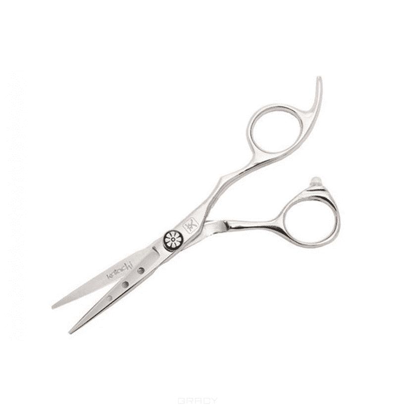 Katachi, Ножницы для стрижки Katachi Daisy 5.0 K3050Ножницы для стрижки волос<br><br>