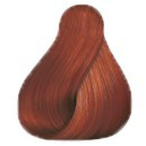 Londa, Краска Лонда Профессионал Колор для волос Londa Professional Color (палитра 133 цвета), 60 мл 6/43 тёмный блонд медно-золотистый профессиональная краска для волос фармавита палитра цветов