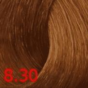 Revlon, Безаммиачная краска для волос Тон в тон YCE Young Color Excel, 70 мл (51 оттенок) 8-30 интенсивно золотой