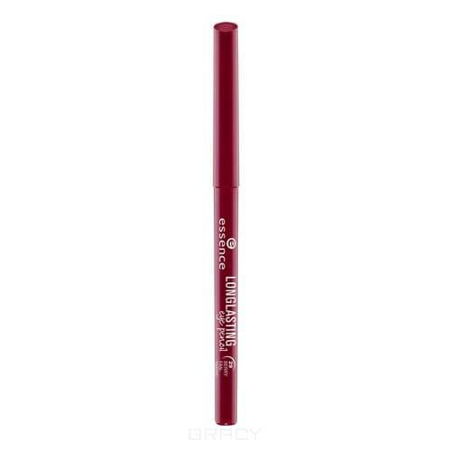 Купить Essence, Карандаш для глаз Long Lasting, 0.28 гр (15 цветов) №29, бордовый