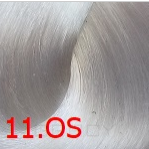 Купить Kaaral, Стойкая крем-краска для волос ААА Hair Cream Colourant, 100 мл (93 оттенка) 11.OS экстра белый