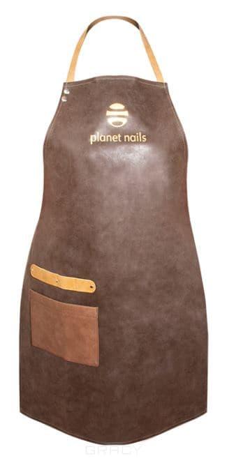 Фартук мастера коричневый фартук craft коричневый