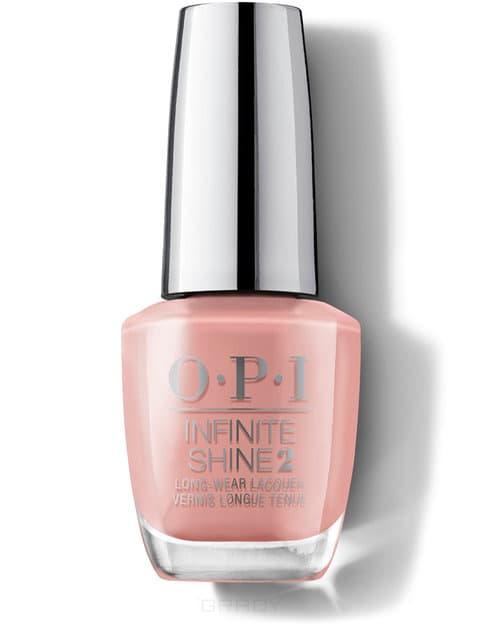Купить OPI, Лак с преимуществом геля Infinite Shine, 15 мл (208 цветов) You've Got Nata On Me / Lisbon
