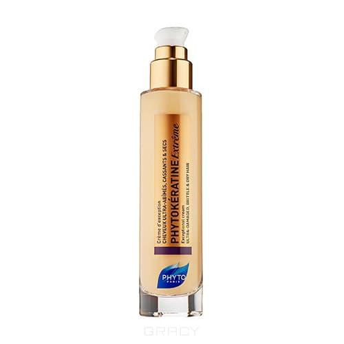 Phytosolba, Фитокератин экстрем крем для волос, 100 мл цена