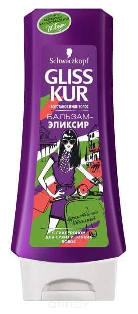 Бальзам-ополаскиватель для волос Вдохновленная Италией, 200 мл цена