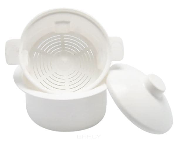 Емкость-контейнер для дезинфекции инструментов, 1 л комплектующие для дезинфекции инструментов