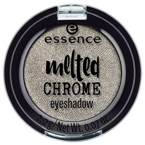 Essence, Тени для век Melted Chrome, 2 гр (6 тонов) №05, теплый серебряный тени для век zao essence of nature zao essence of nature za005lwkjk55