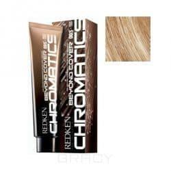 Купить Redken, Chromatics Краска для волос без аммиака Редкен Хроматикс (палитра 67 цветов), 60 мл 9.31 /9Gb золотой/бежевый БК