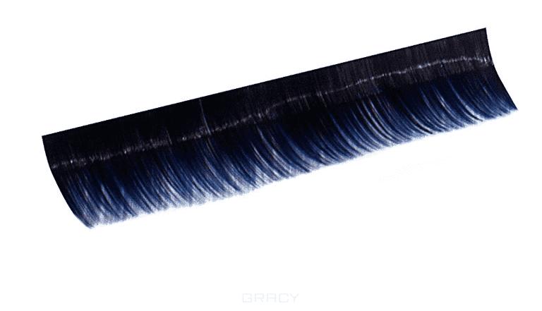 Planet Nails, Ресницы на полосках синие, 10 пол (6 видов) Ресницы на полосках синие, 10 пол (6 видов)Наращивание ресниц<br><br>