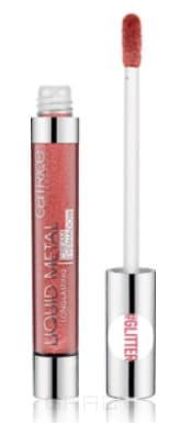 цена на Catrice, Тени для век кремовые Liquid Metal Longlasting Cream Eyeshadow (7 тонов) 060 When In Doubt, Add Glitter!