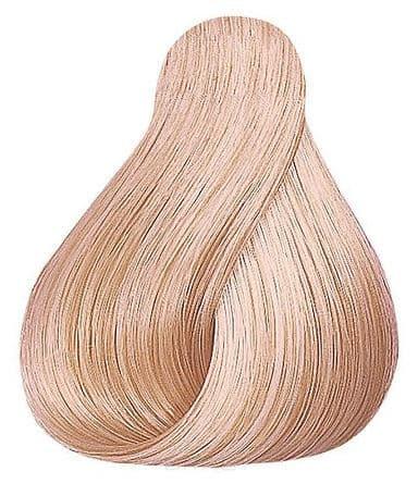 Купить Wella, Стойкая крем-краска для волос Koleston Perfect, 60 мл (145 оттенков) 10/95 лавандовый джелато
