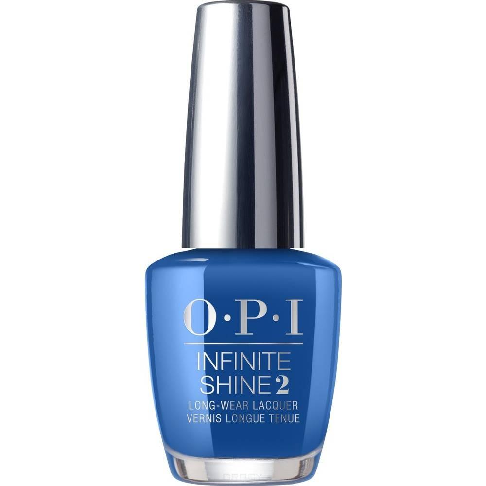 Купить OPI, Лак с преимуществом геля Infinite Shine, 15 мл (237 цветов) Mi Casa Es Blue Casa / Mexico City