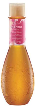 Купить Demi, Шампунь увлажняющий Остров цветов Hair Seasons Aroma Syrups Island Flower Shampoo, 550 мл