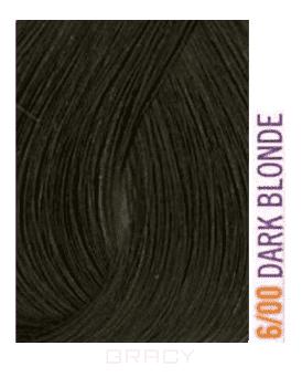 Lakme, Крем-краска для волос тонирующая Gloss, 60 мл (54 оттенка) 6/00 Темно-белокурый no 7 stylish 316l stainless steel hand skeleton pendant necklace black silver