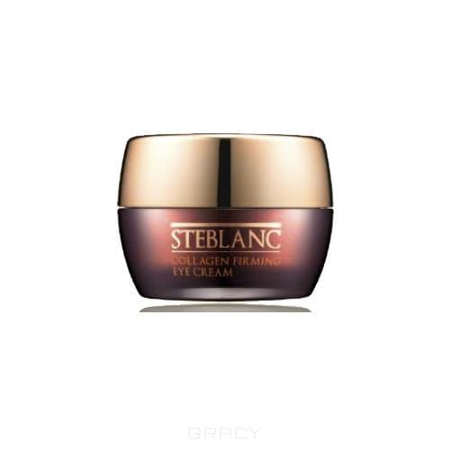 Steblanc, Крем лифтинг для кожи вокруг глаз с коллагеном (42%) Collagen Firming, 30 мл STB_961CL steblanc collagen firming сыворотка лифтинг для лица с коллагеном collagen firming сыворотка лифтинг для лица с коллагеном