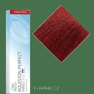 Wella, Стойкая крем-краска Koleston Perfect Innosense, 60 мл 77/44 вулканический красныйColor Touch, Koleston, Illumina и др. - окрашивание и тонирование волос<br><br>