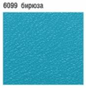 МедИнжиниринг, Кресло пациента с 3 электроприводами К-044э-3 (21 цвет) Бирюза 6099 Skaden (Польша) фото