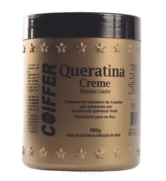 Кератиновая система для разглаживания и увлажнения волос Queratina Creme Шаг 2, 500 гДля интенсивного уходя за волосами, подвергавшихся сильным химическим процедурам&#13;<br>Увлажнение волос и обновление кератина&#13;<br>&#13;<br>Супер дозировка из 21 аминокислот, синтезирующих кератин волоса&#13;<br>&#13;<br>&#13;<br>  &#13;<br>&#13;<br>&#13;<br>Активные компоненты из США: гидролизованный кератин&#13;<br>  &#13;<br>    &#13;<br>  &#13;<br>&#13;<br>  &#13;<br>    ПРИМЕНЕНИЕ:&#13;<br>  &#13;<br>    нанести на чистые влажные волосы, сделать массаж кожи головы.Через 5 минут сполоснуть.<br>
